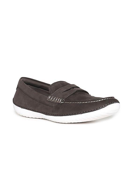 322ec410c69 Buy Men MotoGrand Penny Shoes online at NNNOW.com