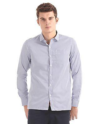 Excalibur Cotton Check Shirt