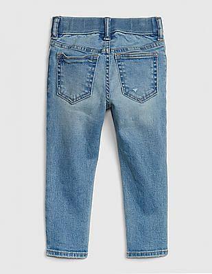 GAP Toddler Boy Super Skinny Jeans