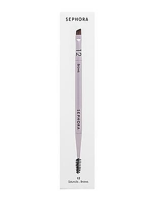 Sephora Collection Classic Brow Brush #12
