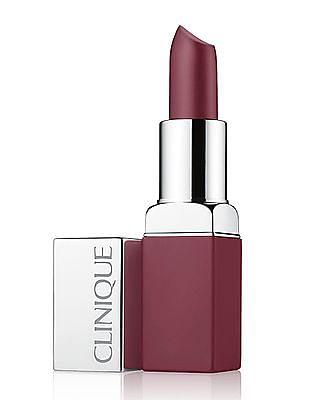 CLINIQUE Pop Matte Lip Color + Primer - Bold Pop