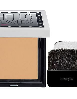 Benefit Cosmetics Hello Flawless Compact Powder - What I Crave For