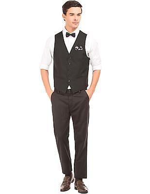 Arrow Regular Fit Waistcoat