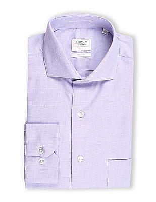 Arrow Regular Fit Patterned Shirt