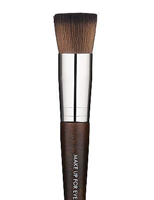 MAKE UP FOR EVER 154 Buffer Blush Brush