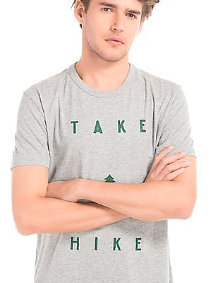 GAP Urban Escape Crew Tee