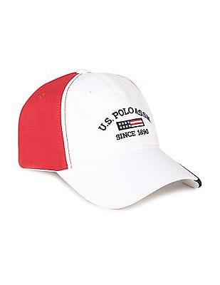 9c3ff6a03 Buy Men Colour Block Baseball Cap online at NNNOW.com