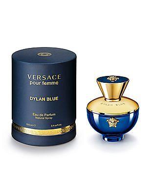 Versace Pour Femme Dylan Blue Eau De Parfum