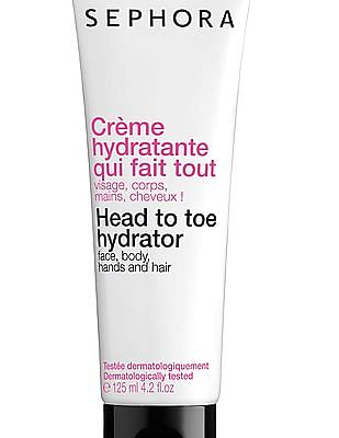 Sephora Collection Head To Toe Hydrator