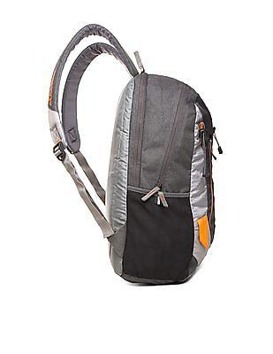 Flying Machine Contrast Trim Laptop Backpack