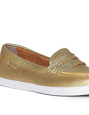 Cole Haan Pinch Leather Weekender Loafers
