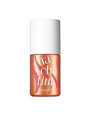 Benefit Cosmetics Chachatint Mango Tinted Lip And Cheek Stain - Cha Cha Tint