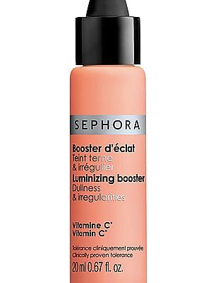 Sephora Collection Luminizing Booster
