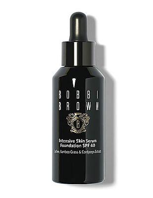 Bobbi Brown Intensive Skin Serum Foundation SPF 40 - Cool Sand