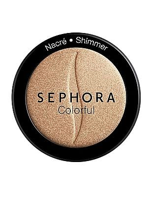 Sephora Collection Colorful Eye Shadow - 71 Blonde Ambition