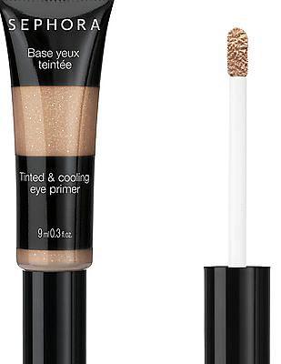 Sephora Collection Tinted & Cooling Eye Primer