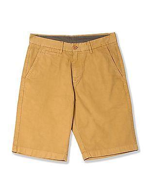 Izod Slim Fit Woven Shorts