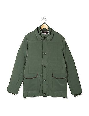 U.S. Polo Assn. Regular Fit Quilted Jacket