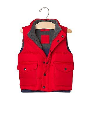 GAP Baby Cold Control Max Puffer Vest