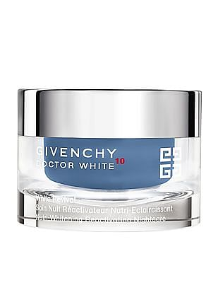Givenchy Doctor White 10 New Night Cream