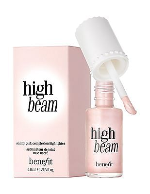 Benefit Cosmetics High Beam Complexion Highlighter - Satiny Pink