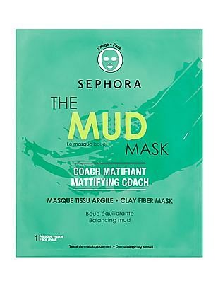 Sephora Collection Hero Mask | The Mud Mask