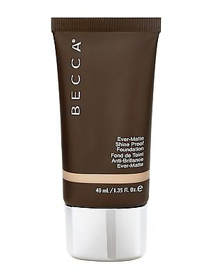 BECCA Ever Matte Shine Proof Foundation - Noisette