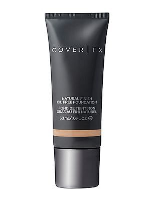 COVER FX Natural Finish Foundation - G40