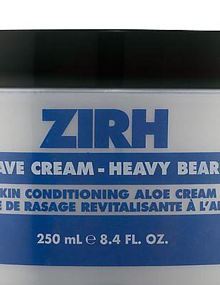 ZIRH Shave Cream - Heavy Beard