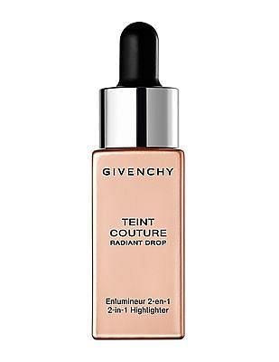 Givenchy Teint Couture Radiant Drop 2-In-1 Highlighter - N02 Radiant Bronze