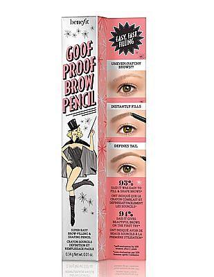 Benefit Cosmetics Goof Proof Pencil - Grey