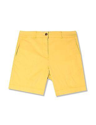 Gant Solid Coloured Shorts