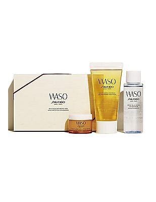 SHISEIDO Waso Delicious Skin Bento Box