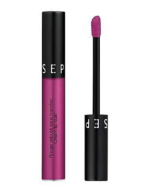 Sephora Collection Cream Lip Stain - 101 Plum Aurora