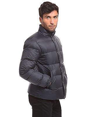 Gant High Neck Light Downer Jacket