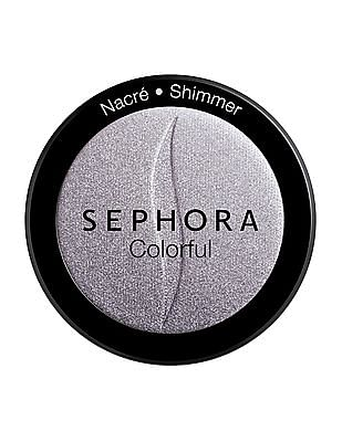 Sephora Collection Colourful Eye Shadow - Grey Obsession