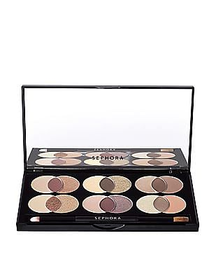 Sephora Collection Mixology Eyeshadow Palette