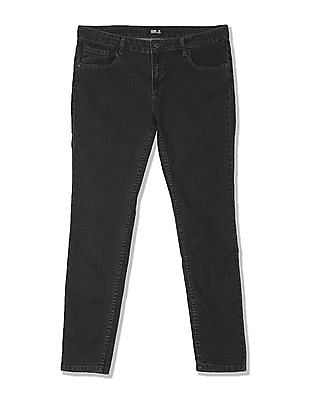 Newport Skinny Fit Mid Rise Jeans