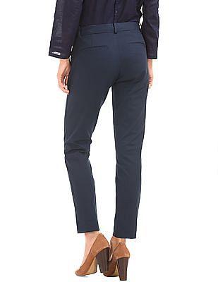 GAP Bi-Stretch Skinny Ankle Pants