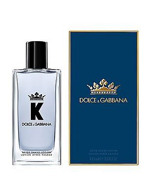 DOLCE & GABBANA K By Dolce And Gabbana After Shave Lotion