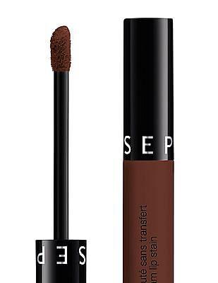 Sephora Collection Cream Lip Stain - 27 Black Cherry