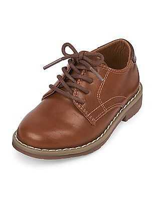 The Children's Place Toddler Boy Dress Shoes