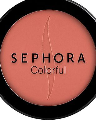 Sephora Collection Colourful Face Powders - 10 Oh My Gosh - Red