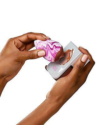 Beauty Blender Electric Violet Swirl Beauty Blender