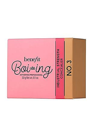 Benefit Cosmetics Boi-ing Industrial Strength Concealer - 3