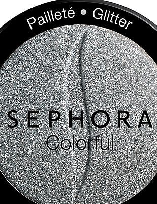 Sephora Collection Colorful Eye Shadow - Starry Sky