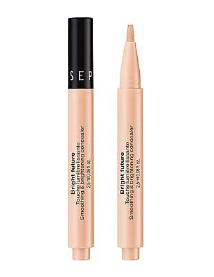 Sephora Collection Bright Future - Smoothing & Brightening Concealer - 02
