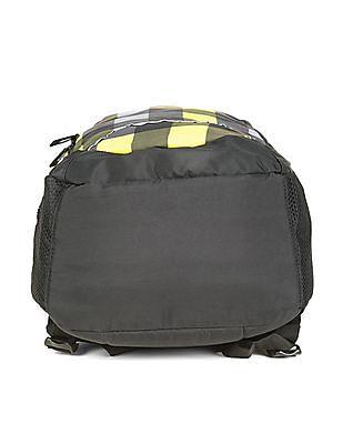 Flying Machine Padded Laptop Backpack