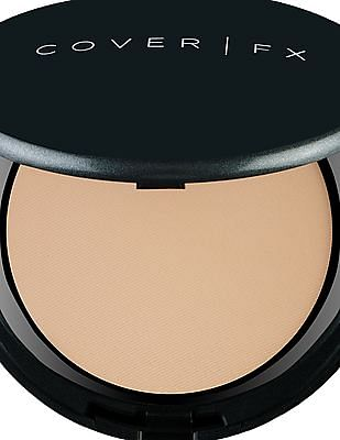 COVER FX Pressed Mineral Foundation - G10