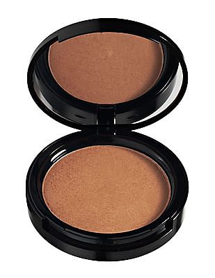 NATIO Mineral Bronzer - Brown